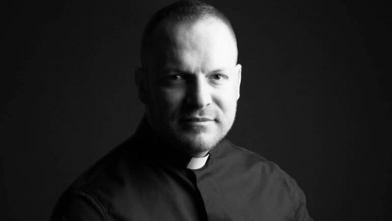 Médiami preexponovaná pandémia nemôže ohroziť Cirkev, hovorí kňaz Martin Šafárik